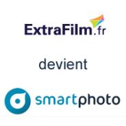 Extrafilm devient SmartPhoto !