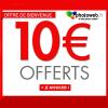 PHOTOWEB : 10 euros de remise sur votre première commande