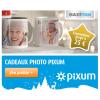 PIXUM : Jusqu'à 25 euros d'économies sur votre commande photo spéciale Noël