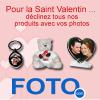 FOTO : Découvrez le cadeau photo idéal pour la Saint Valentin