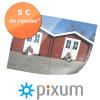 PIXUM : 5 euros de réductions sur les posters en exclusivité