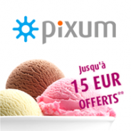 Économisez jusqu'à 15 euros grâce aux offres d'été Pixum