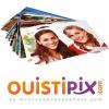 OUISTIPIX : 100 tirages photo à 5 euros au lieu de 12 euros !