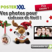 C'est Noël chez PosterXXL