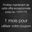 Un coupon de 70% de réduction sur le calendrier de bureau par Smartphoto