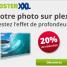 posterXXL : 50 tirages photo OFFERTS