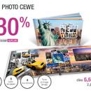 myPIX : Réduction de 30% sur les livres photo