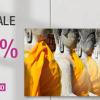 - 30% sur les décorations murales avec myPIX