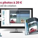 Votre livre photo à seulement 20€