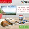 Les frais de livraison gratuits par Photocite