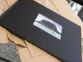 Vue extérieure du livre photo : autre vue couverture
