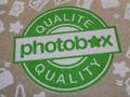 Le label de Qualité de Photobox
